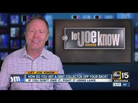 let-joe-know:-how-to-deal-with-debt-collectors