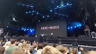 Anne‐Marie | Ciao Adios | Radio 1's Big Weekend 2018
