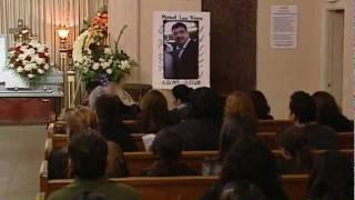 funeral miguel lara mov
