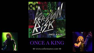 Once A King