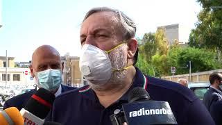 Inaugurato il nuovo padiglione di Nefrologia e dialisi del Policlinico di Bari