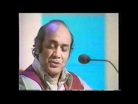Mehdi Hassan   Gulon Mein Rang Bharey