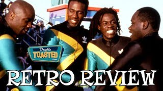 COOL RUNNINGS - RETRO MOVIE REVIEW HIGHLIGHT - Double Toasted