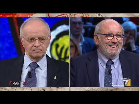 L'intervista a Piercamillo Davigo, magistrato e membro togato del Csm