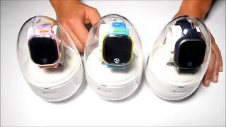 Tencent QQ Watch - Smartwatch.de Unboxing [DEUTSCH]
