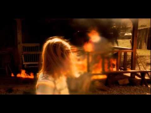 Firestarter 2  City Burn Marguerite Moreau& Skye McCole Bartusiak