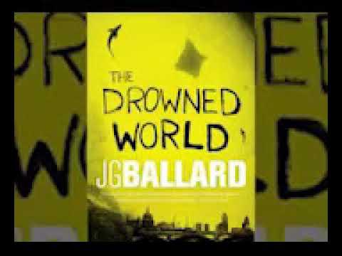J  G  Ballard   Drowned World