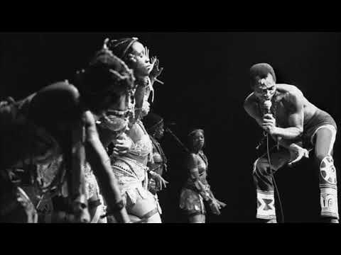 Download Fela Kuti - Beasts of no nation (extended version)