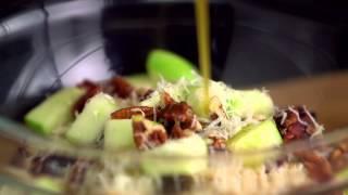Recipe: Cranberry, Apple & Pecan Oat Salad | Quaker