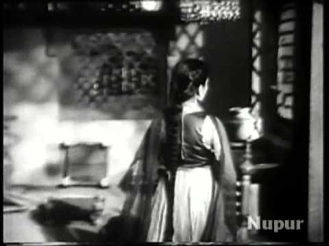 Ham The Tumhare Tum The Hamare - Munawar Sultana - Shyam Kumar - Dard Movie Songs - Suraiya