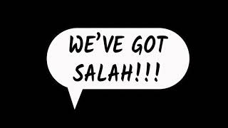 Kenny Murphy - We've Got Salah, Ah Mane Mane