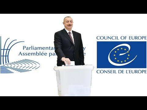 Strasburgda Azərbaycan Seçkiləri Müzakirə Olunur