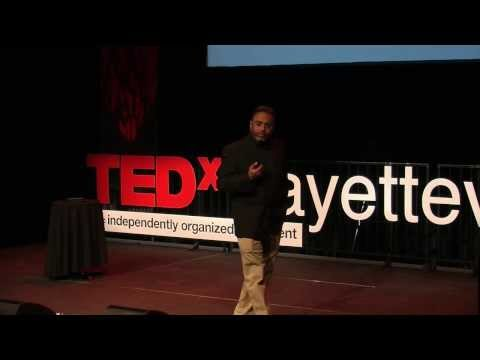 The CTR factor: How high is your leadership quotient? Suri Suinder at TEDxFayetteville