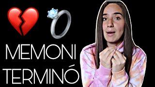 MEMONI TERMINÓ/ Moni Rosales