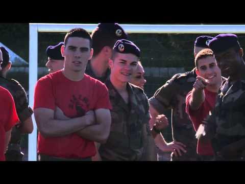 MilitaryMixedMartialArts.com - 5th Marines MCMAP Demonstration