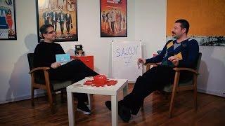 SALON 7 - Nizam Eren  & Murat Şeker Röportajı