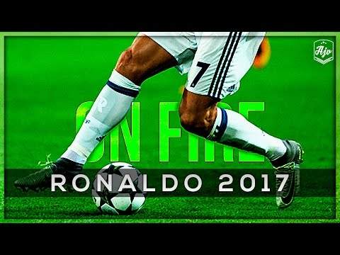 Cristiano Ronaldo 2016/2017 – On Fire | Real Madrid CF | HD | 1080p