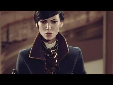 Blood Red Roses Music Video w/Lyrics (Dishonored 2)