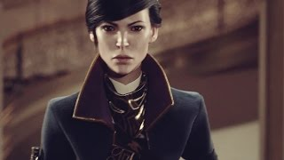 Скачать Blood Red Roses Music Video W Lyrics Dishonored 2