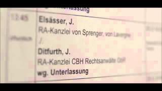 Interview Jutta Ditfurth:Darf man Jürgen Elsässer einen glühenden Antisemiten nennen?
