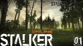 Сталкер Онлайн Stalker Online - Станция(, 2016-04-04T13:16:11.000Z)