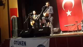 Gambar cover Grup Volkan - Çankaya Yokuşunda (Kırklareli Konseri)
