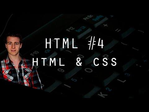 HTML En CSS #4