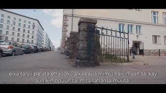 Suomi100 ja Vallila: Poikien Talo