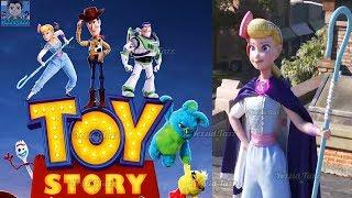 Toy Story 4 El Regreso De Betty Su Nuevo Diseño y Cambios ffbcc1a1f0c