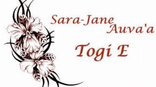 Sara-Jane Auva