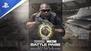 Call of Duty: Modern Warfare & Warzone | Battle Pass Season Five Trailer | PS4