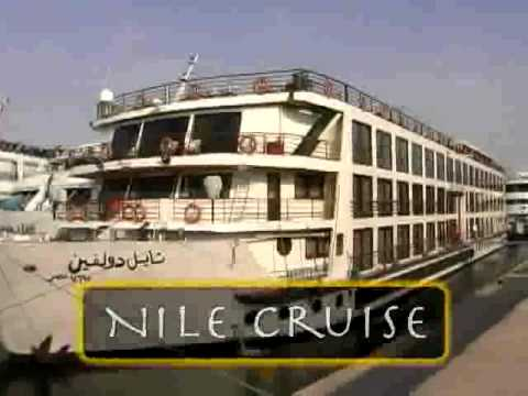Egypt and the Nile River Cruise