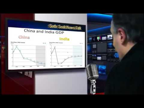India Take over Chinese Economy In 2018 Foreign Media   Must Watch   YouTube 360p