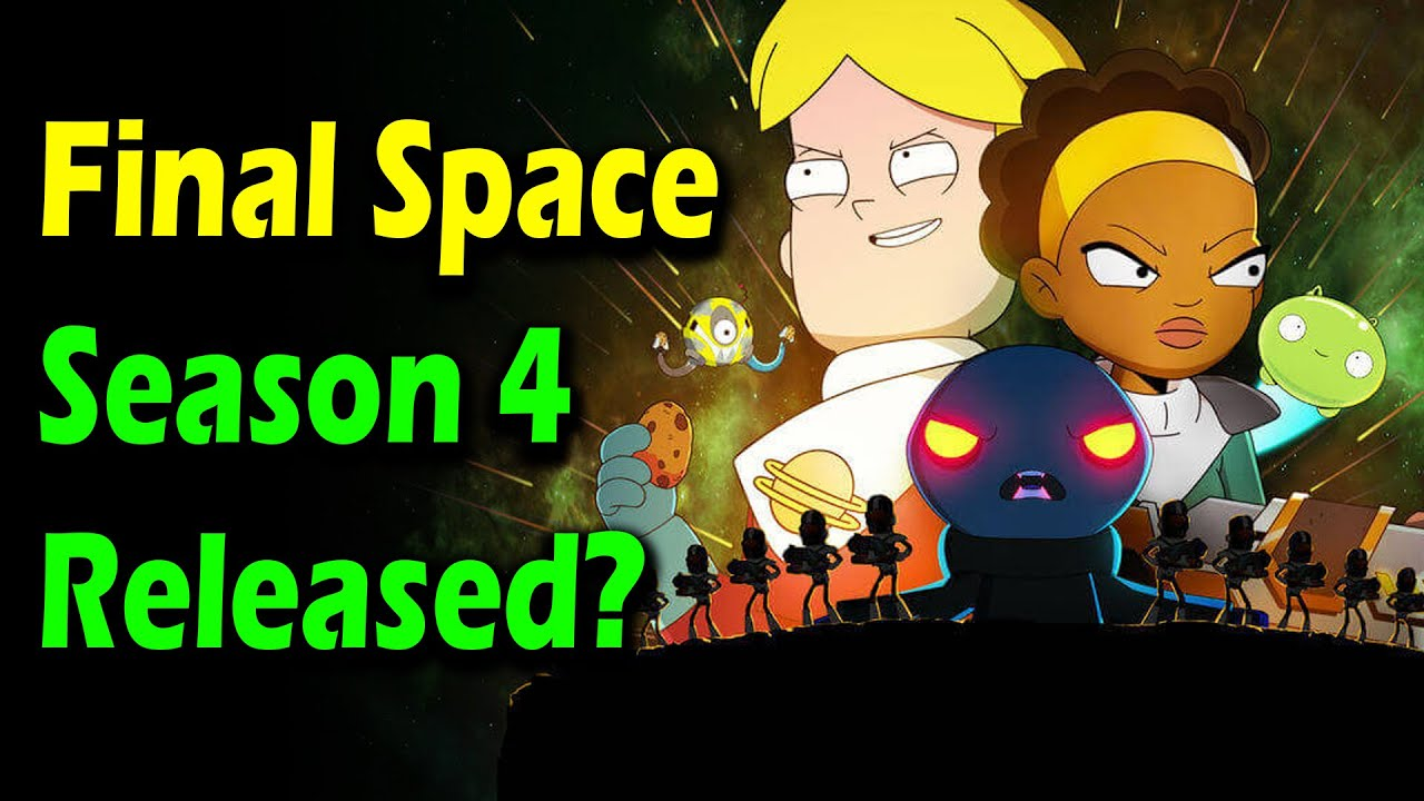 Download Final Space Season 4: Release Date, Characters & What we know so far