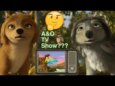 Alpha And Omega TV  ? A&O