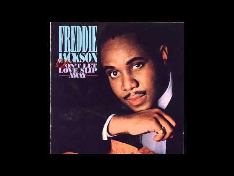 Nice and Slow - Freddie Jackson *coaster380*