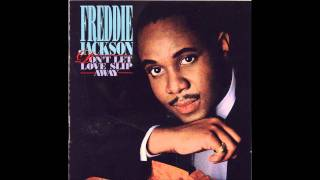 Nice and Slow - Freddie Jackson *coaster380*