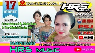 Part 2 LIVE HRS MUSIC//ARS JILID 4 ''MR.NELYY CS''//JMS Mp3 HD