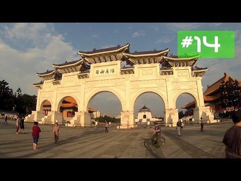 Enquête Exclusive - A la découverte de Taipei - Memorial Visit