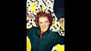 Judy Garland- F.D.R Jones(1941)