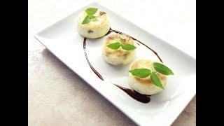 Творожные сырники без муки Обалденные сырники из творога Сирники