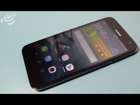 Huawei Ascend G7 im Test HD Deutsch