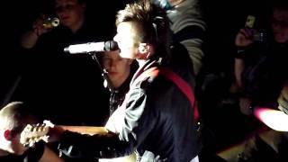 30 Seconds To Mars - Hurricane & Revenge (Acoustic @ Into The Wild Tour 2010, Düsseldorf)