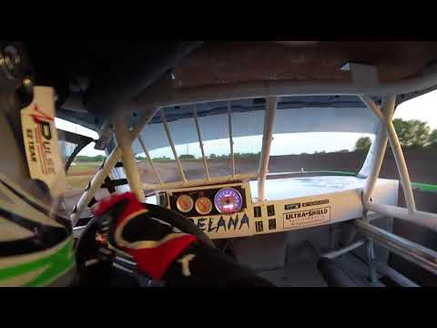 Roger 6/15/18 Feature Rapid Speedway