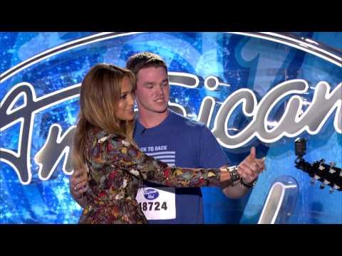 Sam Smith - Stay With Me (Jennifer Lopez Dancing American Idol 2015)