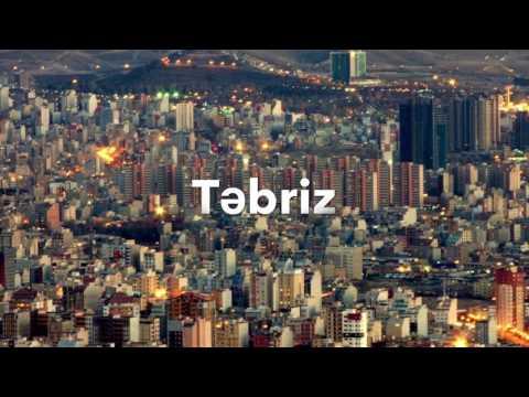 Tabriz, Azarbaijan
