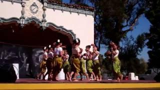 Izmir Grove Rising International Fest: Cambodia