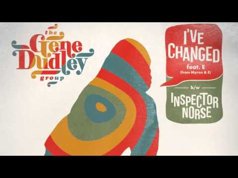 The Gene Dudley Group - Inspector Norse