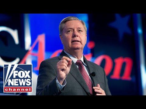 Graham calls Trump