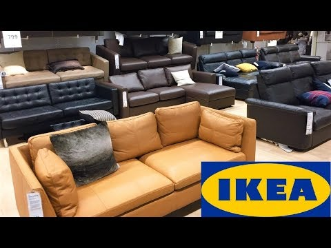 ikea-sofas-couches-coffee-tables-furniture-home-decor-shop-with-me-shopping-store-walk-through-4k